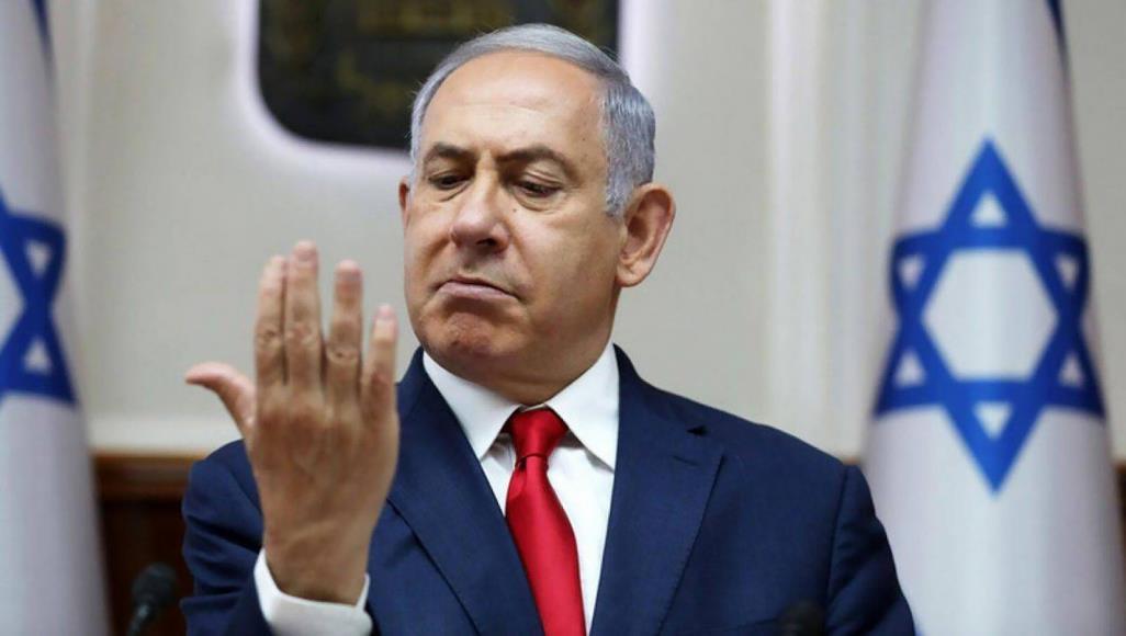 نتنياهو يتطلع للاستمرار في رئاسة الوزراء بعد تعثر غانتس في تشكيل الحكومة (الجزيرة)