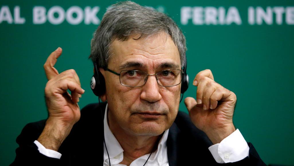 """باموق الحائز على """"نوبل للآداب"""" في معرض مكسيكي للكتاب (الفرنسية)"""