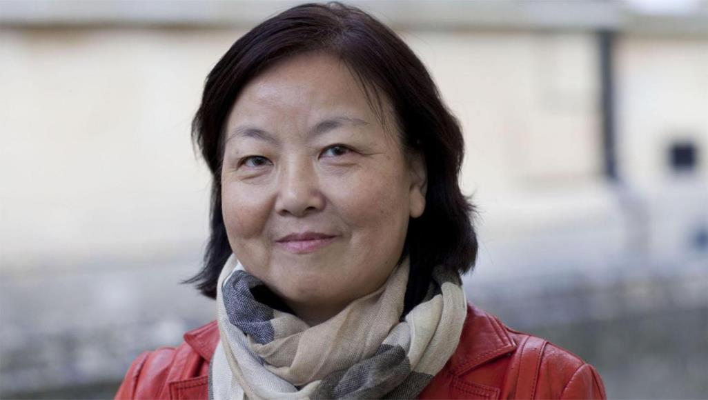 """الكاتبة الصينية فانغ فانغ مؤلفة """"يوميات ووهان: برقيات من البؤرة الأصلية"""" (مواقع التواصل)"""