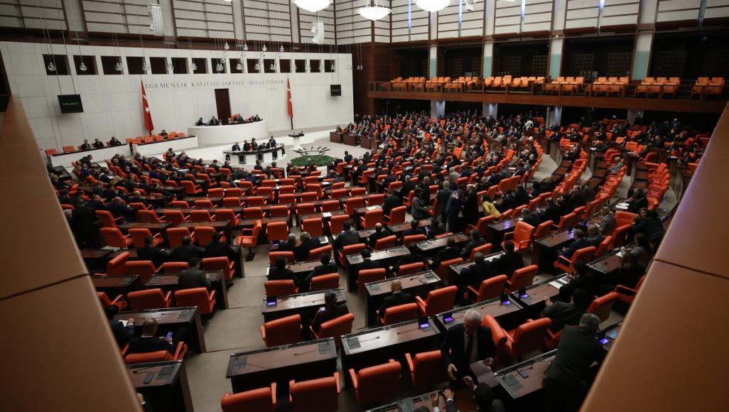 البرلمان التركي أقر قانونا للإفراج عن السجناء (الأوروبية)