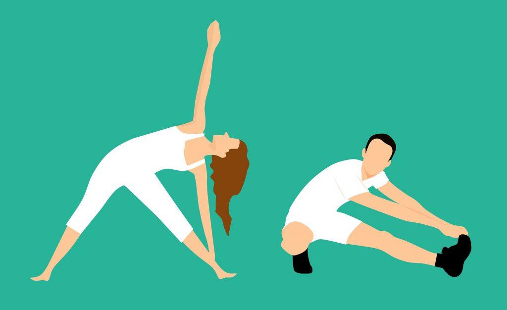 ماذا نفعل قبل الرياضة ؟ و نصائح ممارسة التمارين الرياضية للمبتدئين