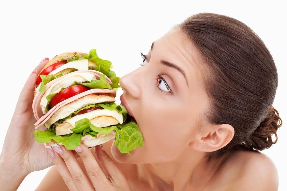 عادات غذائية سيئة وأخرى صحيحة | مجلة الجميلة