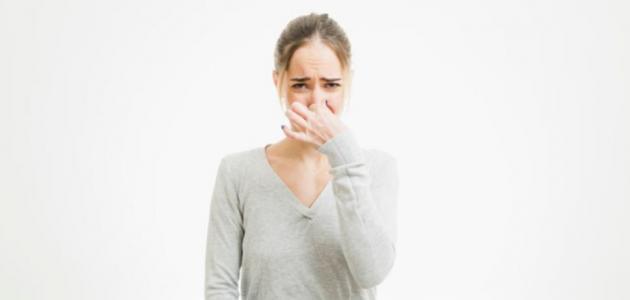 صورة علاج رائحة المهبل الكريهة