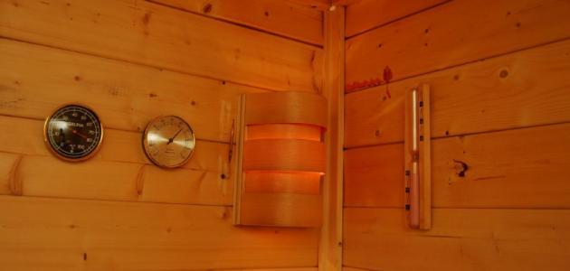 صورة فوائد غرفة البخار