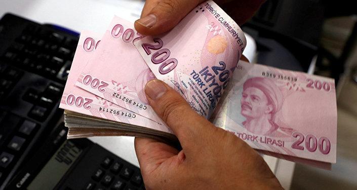 صورة التضخم في تركيا يتخطى الـ17 % بعد تراجع الليرة
