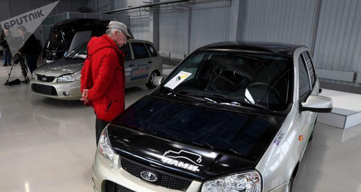 صورة وكالة الطاقة: قفزة كبيرة في مبيعات السيارات الكهربائية عالميا