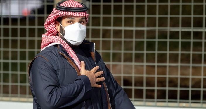 صورة مؤسسة دولية: 12 تريليون ريال في انتظار السعودية بسبب رؤية محمد بن سلمان