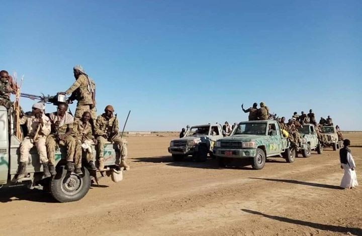 صورة إثيوبيا ترفض ربط ملف الحدود مع السودان بسد النهضة وتتهم
