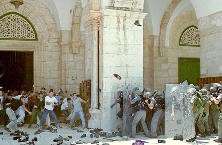 صورة القدس.. تاريخ من الهبّات والمواجهات مع الاحتلال (تسلسل زمني)