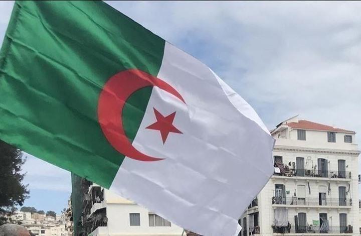 صورة زيتوت: نظام الحكم في الجزائر يقود البلاد إلى الخراب