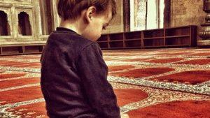 صورة حكم وأقوال عن الصلاة