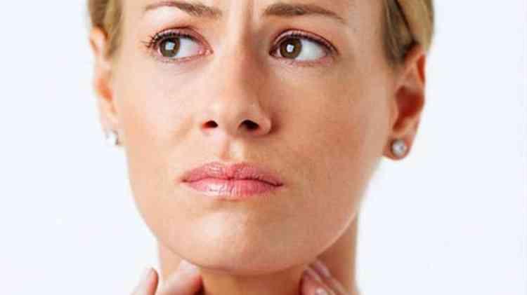 صورة طرق علاج التهاب الحلق في المنزل وكيفة الوقاية منه