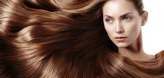 صورة أعشاب لتطويل الشعر