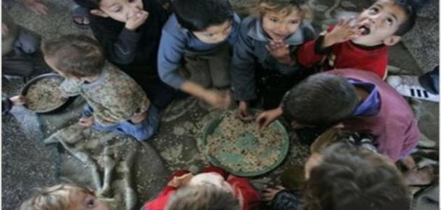 صورة أهمية الأمن الغذائي لدول العالم الثالث