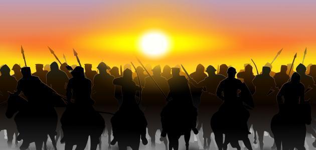 صورة عدد هجرات الرسول