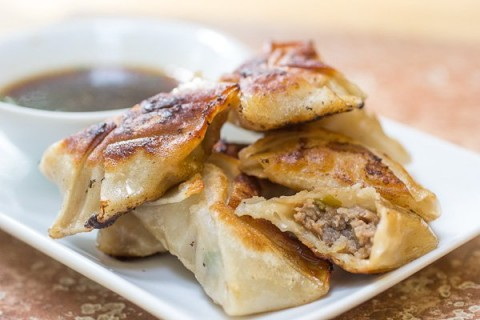 صورة فطائر اللحم المقلية