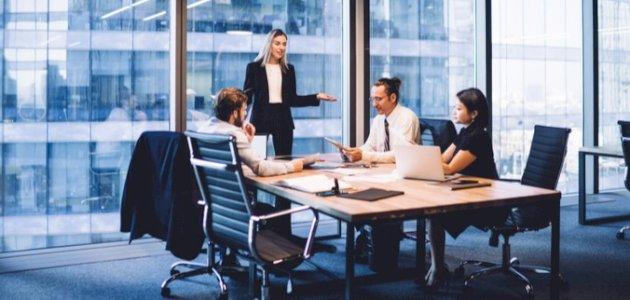 صورة ما هي خدمة المباشر للشركات؟